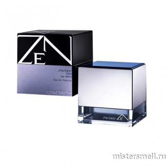 Купить Shiseido - Zen for Men, 50 ml оптом