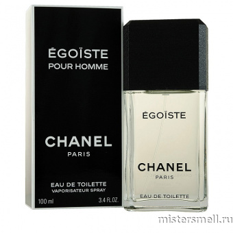 Купить Chanel - Egoist, 100 ml оптом