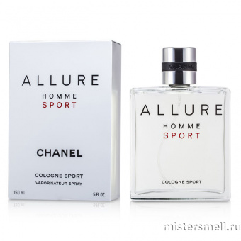Купить Chanel - Allure Home Sport Cologne Sport, 150 ml оптом