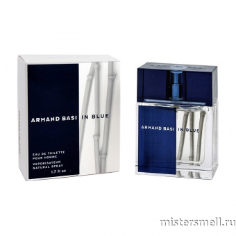 Купить Armand Basi - In Blue, 100 ml оптом