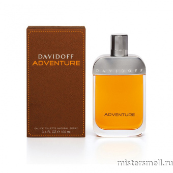 Купить Davidoff - Adventure, 100 ml оптом