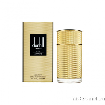 Купить Dunhill - Icon Absolute, 100 ml оптом
