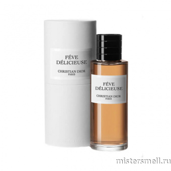 Купить Christian Dior - Feve Delicieuse, 100 ml оптом
