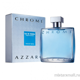 Купить Azzaro - Chrome, 100 ml оптом