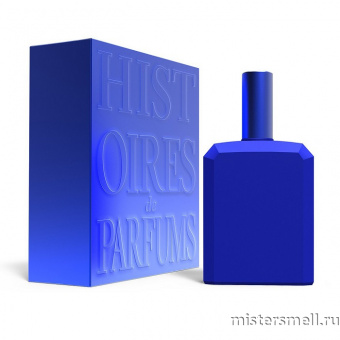 Купить Histoires de Parfums - This Is Not A Blue Bottle, 100 ml оптом