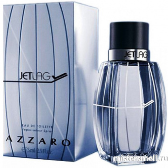 Купить Azzaro - JetLag, 75 ml оптом