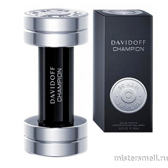 Купить Davidoff - Champion, 90 ml оптом