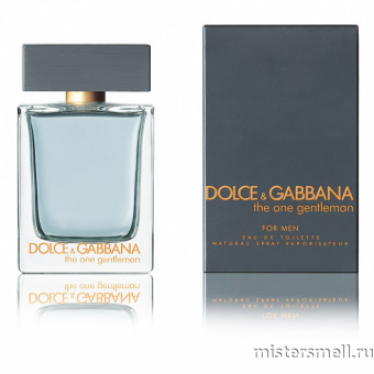 Купить Dolce&Gabbana - The One Gentleman, 100 ml оптом
