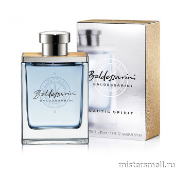 Купить Baldessarini - Nautic Spirit, 90 ml оптом