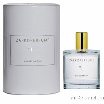 Купить Zarkoperfume - eL, 100 ml оптом