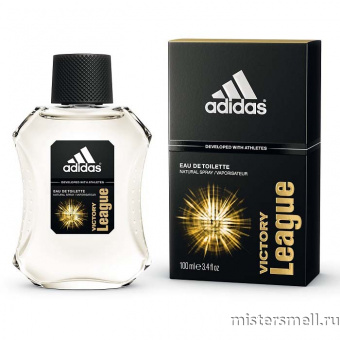 Купить Adidas - Victory League, 100 ml оптом