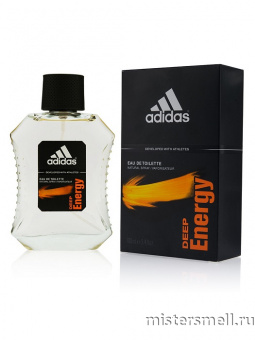 Купить Adidas - Deep Energy, 100 ml оптом
