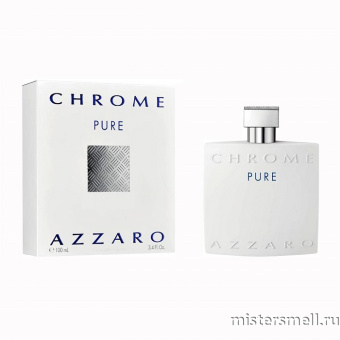 Купить Azzaro - Chrome Pure, 100 ml оптом