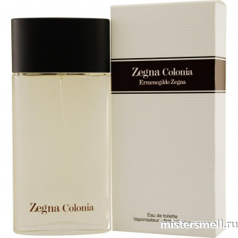 Купить Ermenegildo Zegna - Colonia, 100 ml оптом