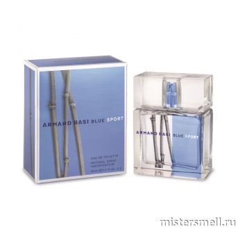 Купить Armand Basi - Blue Sport, 100 ml оптом