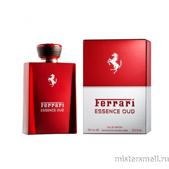 Купить Ferrari - Essence Oud, 100 ml оптом
