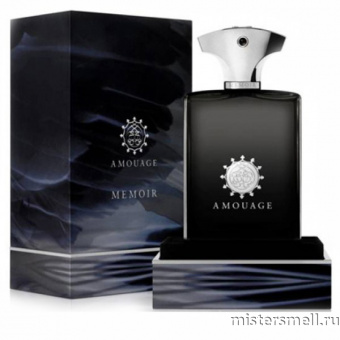 Купить Amouage - Memoir Man,  90ml оптом