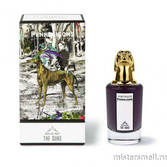 Купить Penhaligon`s - Much Ado About The Duke оптом