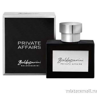 Купить Baldessarini - Private Affairs, 90 ml оптом