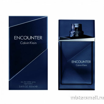 Купить Calvin Klein - Encounter, 100 ml оптом